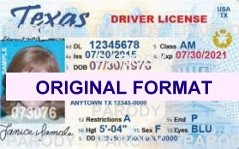 how to get a fake id that scans
